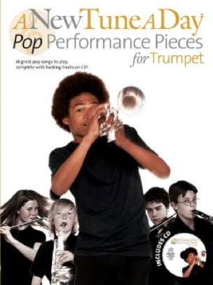 A New Tune A Day: Pop Performance Pieces - Partition - di-arezzo.fr