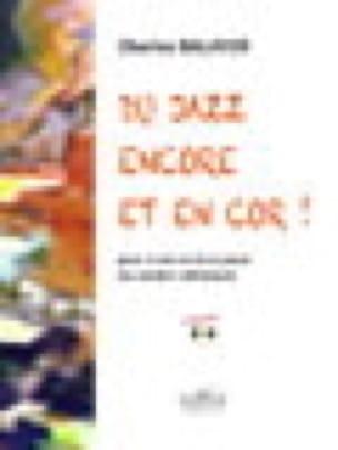 Charles Balayer - Du Jazz Encore et En Cor ! - Partition - di-arezzo.fr