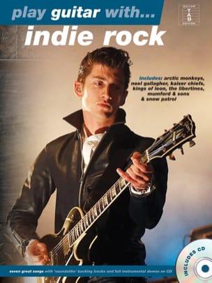 Tocar la guitarra con ... Indie Rock - Partitura - di-arezzo.es