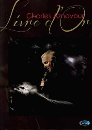 Charles Aznavour - Golden Book - Sheet Music - di-arezzo.com