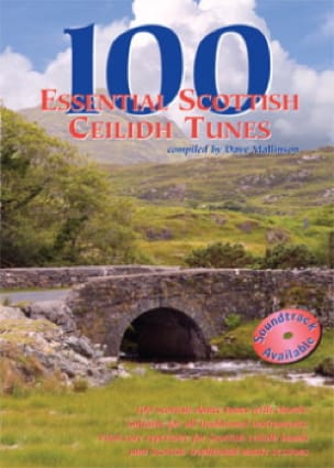 - 100 Essential Scottish Ceilidh Tunes - Sheet Music - di-arezzo.com
