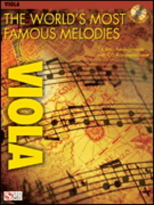 - The World's Most Famous Melodies - Partition - di-arezzo.fr