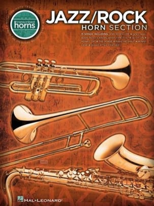 Jazz / Rock Horn Section Partition laflutedepan