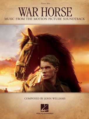 John Williams - War Horse - Film Soundtrack - Sheet Music - di-arezzo.co.uk