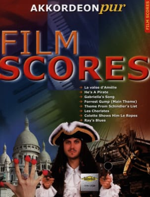 - Akkordeon Pure - Film Scores - Sheet Music - di-arezzo.co.uk