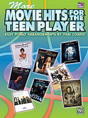 - More movie hits for the teen player - Partition - di-arezzo.fr