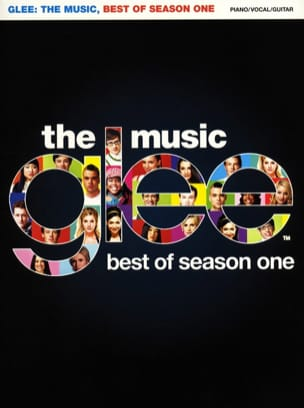 - Glee: The Music, Best Of Season One - Partition - di-arezzo.fr