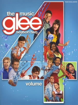 - Glee: The Music, Season Two Volume 4 - Partition - di-arezzo.fr