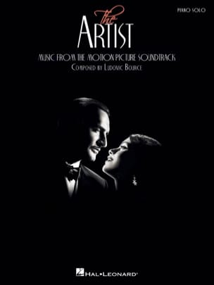 Ludovic Bource - The Artist - Musique originale du film - Sheet Music - di-arezzo.co.uk