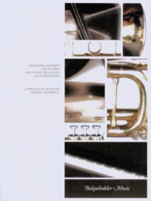 - Orchestral Excerpts - Partition - di-arezzo.fr