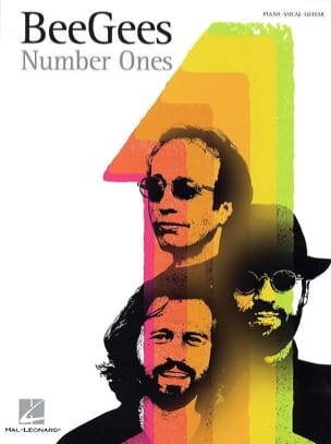Beach Boys, The - Bee Gees: Number Ones - Partition - di-arezzo.fr