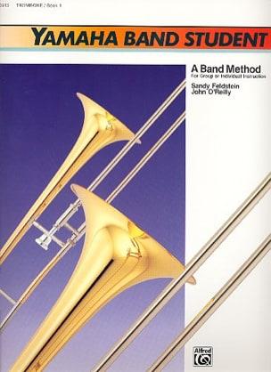 Feldstein Sandy / O'Reilly John - Yamaha Band Student Book 1 - Sheet Music - di-arezzo.com