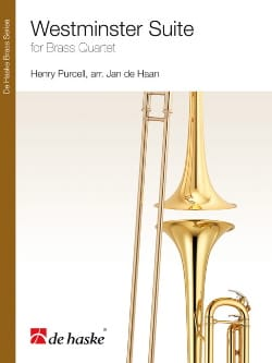 Henry Purcell - Westminster more - Sheet Music - di-arezzo.com