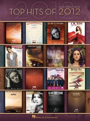 Top hits of 2012 - Partition - laflutedepan.com