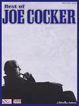 Joe Cocker - Best of Joe Cocker - Sheet Music - di-arezzo.com