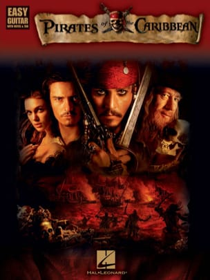 - Pirates of the Caribbean - Sheet Music - di-arezzo.com