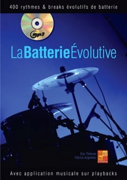 La batterie évolutive mp3 - laflutedepan.com