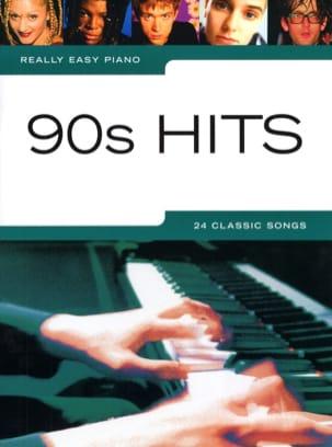 Really easy piano - 90's hits Partition Pop / Rock - laflutedepan