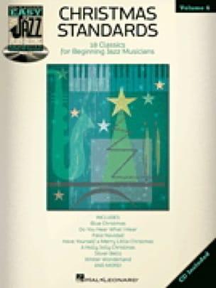 - Easy jazz play-along volume 6 - Christmas standards - Sheet Music - di-arezzo.co.uk