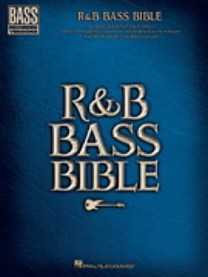 - R&B bass bible - Partition - di-arezzo.fr