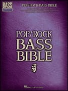 Pop / Rock bass bible - Partition - Pop / Rock - laflutedepan.com