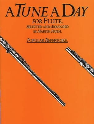 - A tune a day - Popular repertoire - Partition - di-arezzo.fr