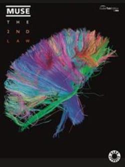 Muse - La segunda ley - Partitura - di-arezzo.es