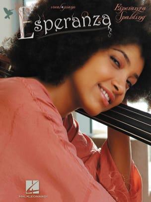 Esperanza - Esperanza Spalding - Partition - Jazz - laflutedepan.com