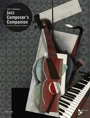 Gil Goldstein - Jazz composer's companion - Sheet Music - di-arezzo.co.uk