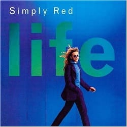 Simply Red - Life - Sheet Music - di-arezzo.co.uk