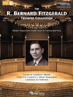 - The R. Bernard Fitzgerald Trumpet Collection - Partition - di-arezzo.fr