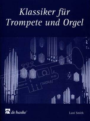 - Klassiker for trompete und orgel - Sheet Music - di-arezzo.co.uk