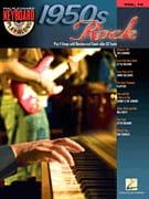 Keyboard play-along volume 18 - 1950s Rock - laflutedepan.com