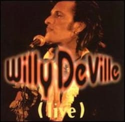 DeVille Willy - Live - Partition - di-arezzo.fr