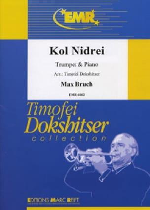 Max Bruch - Kol nidrei - Partition - di-arezzo.fr