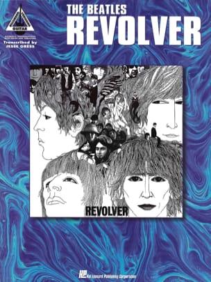 BEATLES - Revolver - Sheet Music - di-arezzo.com