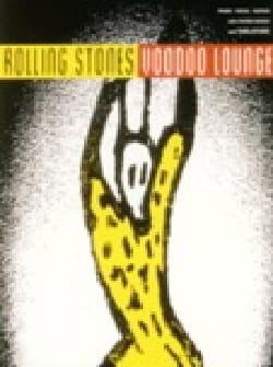 ROLLING STONES - Voodoo lounge - Partition - di-arezzo.fr