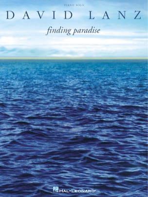 David Lanz - Encontrando el paraiso - Partitura - di-arezzo.es