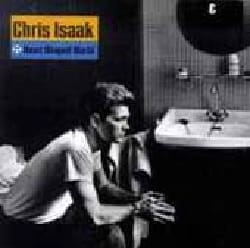 Chris Isaak - Heart shaped world - Partition - di-arezzo.fr