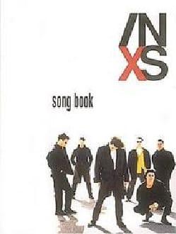 Inxs - Song book - Sheet Music - di-arezzo.co.uk