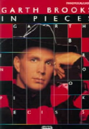 Garth Brooks - In pieces - Sheet Music - di-arezzo.co.uk