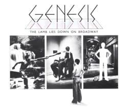 Genesis - El cordero se acuesta en Broadway - Partitura - di-arezzo.es