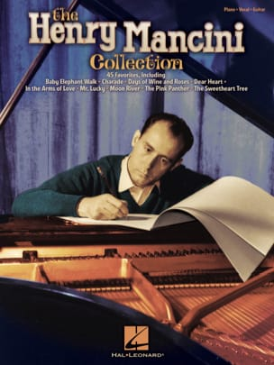 Henry Mancini - The Henry Mancini collection - Sheet Music - di-arezzo.co.uk