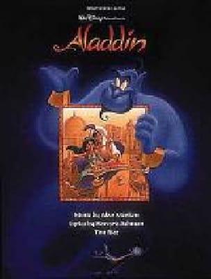 DISNEY - Aladdin - Sheet Music - di-arezzo.co.uk