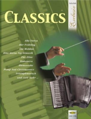 Holzschuh Exclusiv - Classics - Partition - di-arezzo.fr