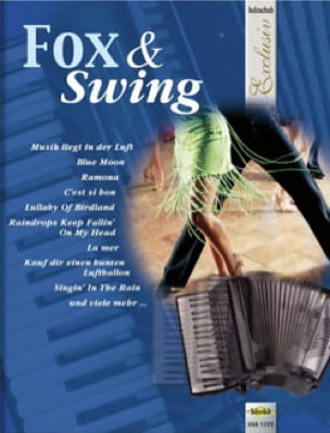 Holzschuh Exclusiv - Fox - Swing - Sheet Music - di-arezzo.co.uk