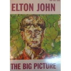 Elton John - El cuadro grande - Partitura - di-arezzo.es