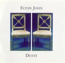 Elton John - Duets - Partition - di-arezzo.fr