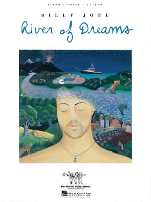 Billy Joel - River of dreams - Sheet Music - di-arezzo.com