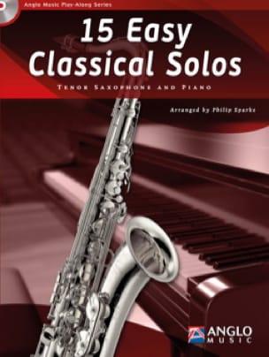 - 15 Easy classical solos - Partition - di-arezzo.ch